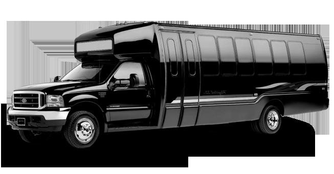 Executive Black Car Shuttle