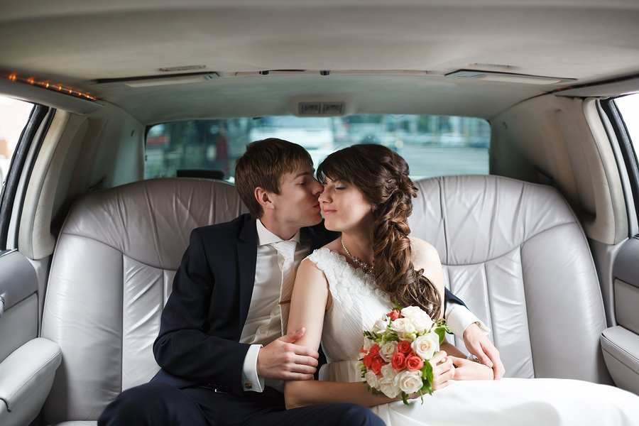 limousine rental for Proms